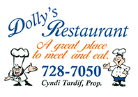 Dolly's Restaurant
