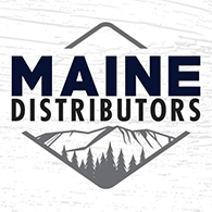 Maine Distributors, Bangor, Maine