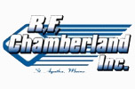 RF Chamberland, Inc., Serving North America